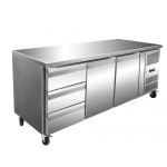 Drawer Set for Unitech Refrigerated Counter