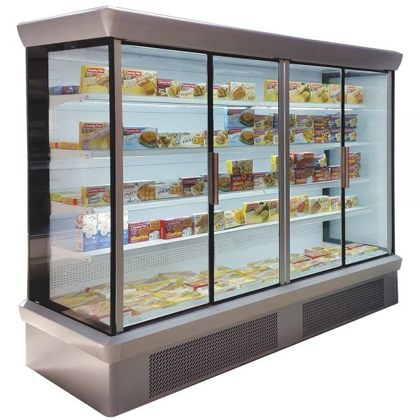 Sirus Grab Go Refrigeration Catering Equipment