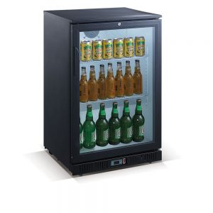Unitech BC10HBE Back Bar Fridge