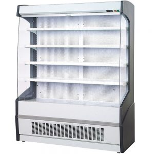Unitech Kronus Grab & Go Display Fridge