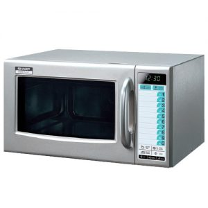 Sharp Microwave Oven 21-AT 1000w