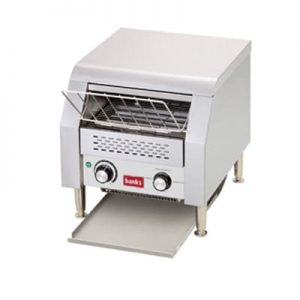 Banks Conveyer Toaster CT400