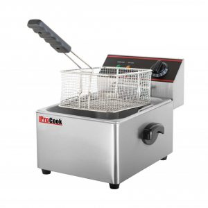 ProCook EF6 Electrical Fryer