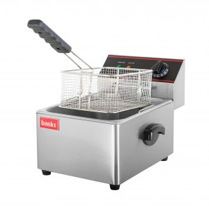 Banks EF6 Electrical Fryer