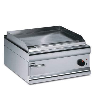 Lincat Silverlink 600 Electric Griddle Dual Zone