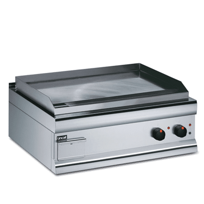 Lincat Silverlink 600 Electric Griddle Dual Zone GS7