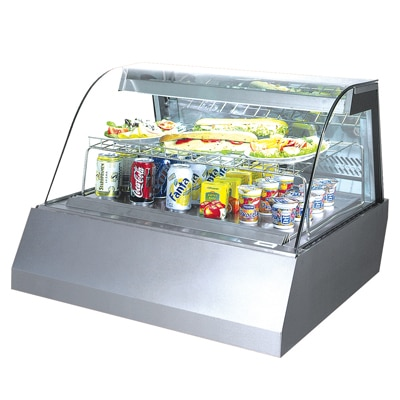 HT Counter Top Refrigerated Display