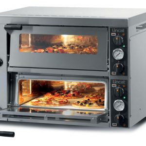 Lincat Premium Range Twin Deck Pizza Deck