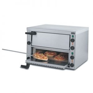Lincat Standard Range Pizza Twin Deck