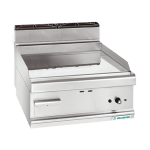 Giga Griddle SKT60GC