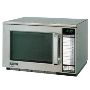 Sharp Microwave Oven 22-AT 1500w