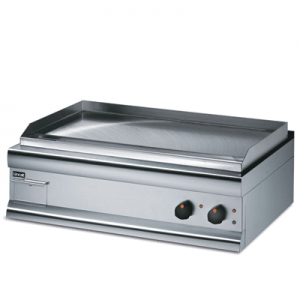 Lincat Silverlink 600 Electric Griddle Hard Chrome Plated