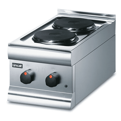 Lincat Electric Boiling Top 2 plate HT3
